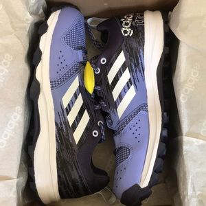 adidas Shoes - Adidas galaxy trail 8.5 women's sneakers